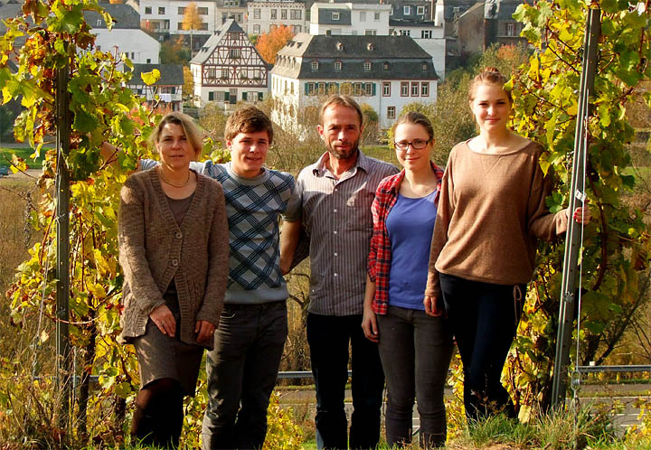 Familie Steffens-Keß