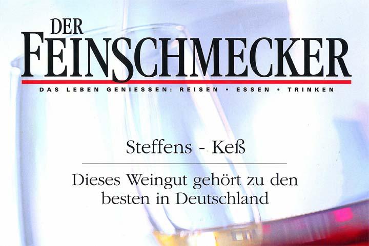 2017-11-20 Feinschmecker