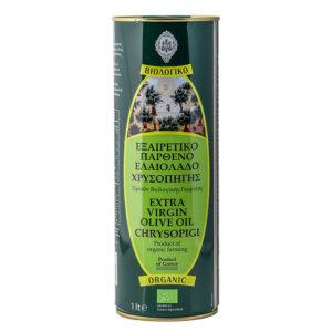 Olivenöl, Kreta, extra Virgin