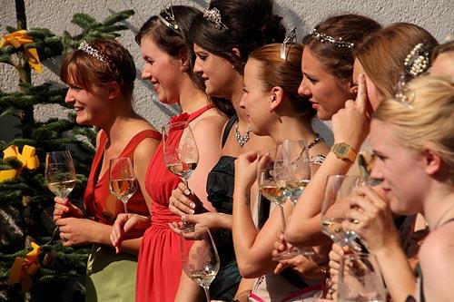2013-08-10 Königinnen